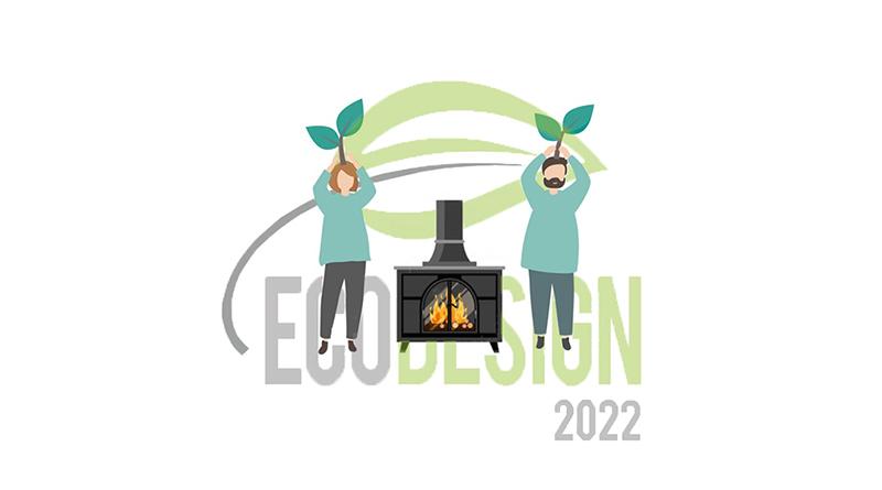 Normativa EcoDesign 2022 para estufas