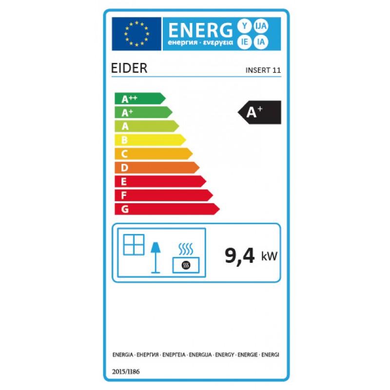 Energ Estufa Pellets INSERT 11