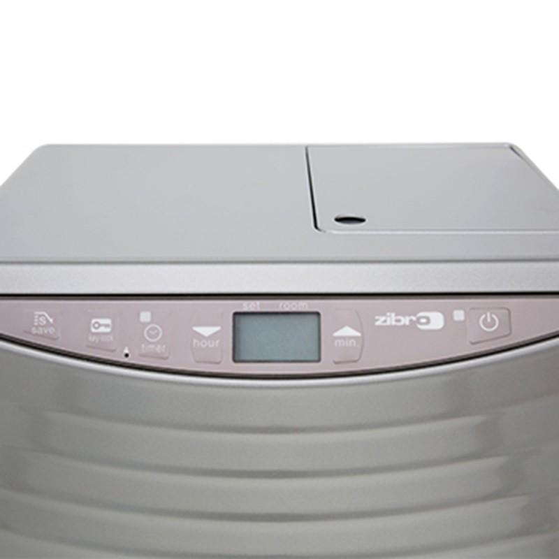 Estufa parafina LC-30 superior